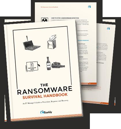 Ransomware Survival Handbook