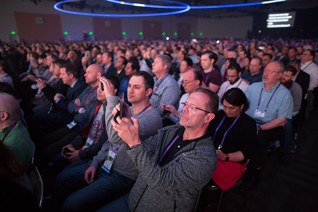 RSA Conference 2019 expands innovation program
