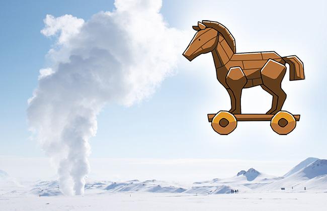 BackSwap Trojan