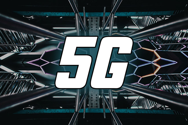 5G connections forecast