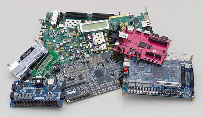 vulnerability in FPGAs