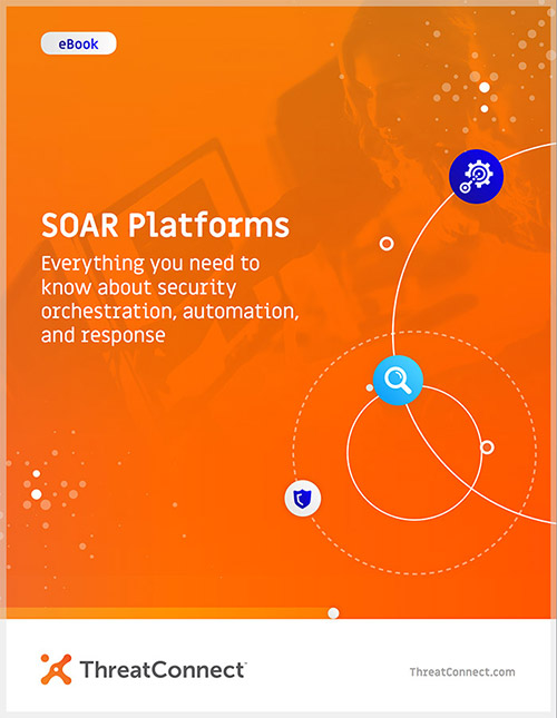 SOAR Platforms eBook