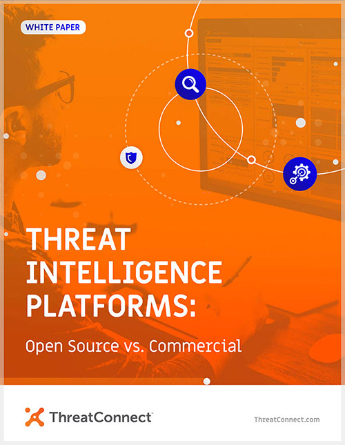 Whitepaper Threat Intelligence Platforms