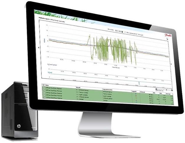 Danfoss SCADA vulnerabilities