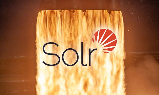 Apache Solr RCE