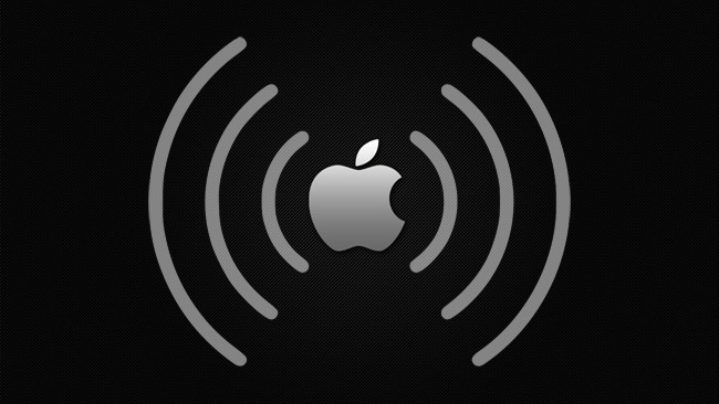 Apple AirDrop issues