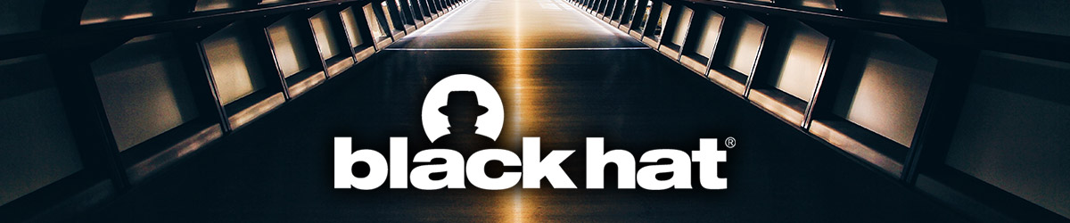 Black Hat USA 2019