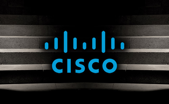 Cisco fixes small business routers