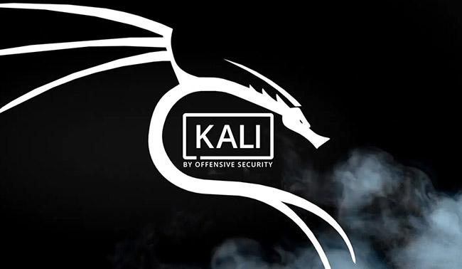 Kali Linux roadmap