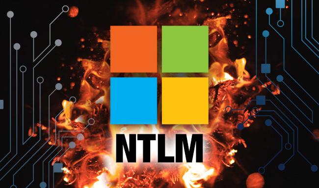 NTLM vulnerabilities
