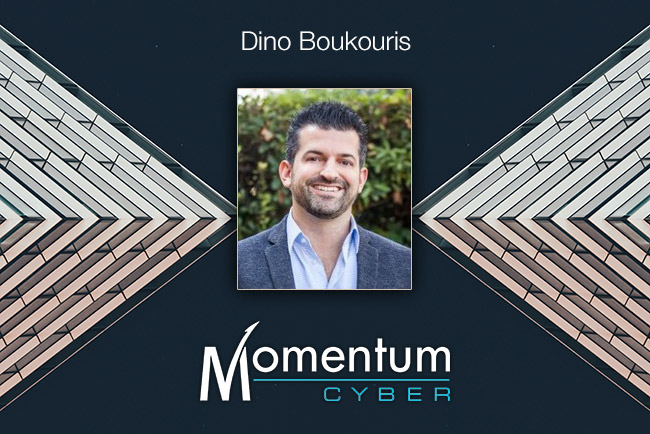 raising capital cybersecurity