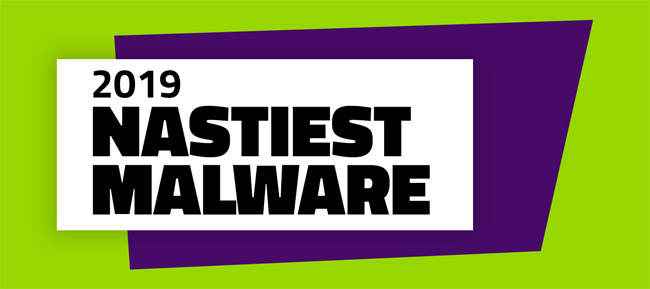 nastiest malware 2019