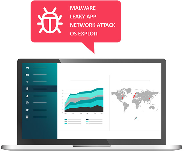 infosec products July 2019