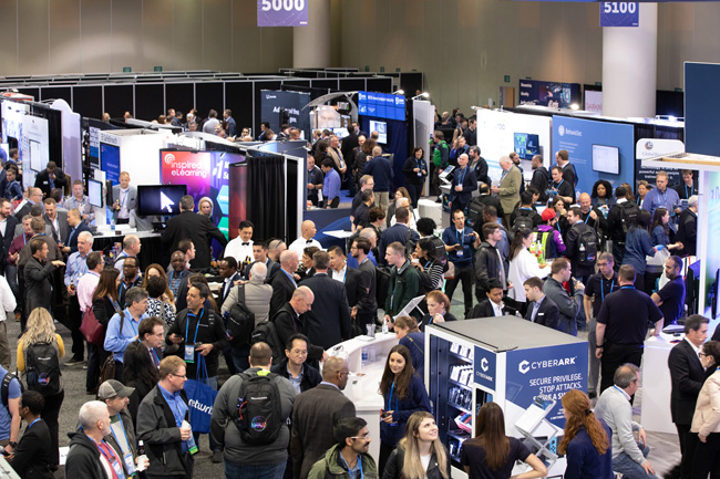 RSA Conference 2019 diversity