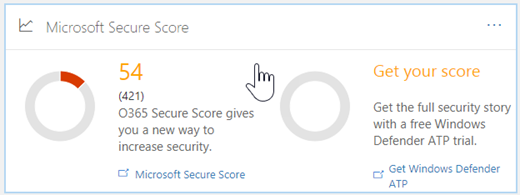 Microsoft 365 security