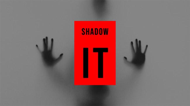 shadow IT control
