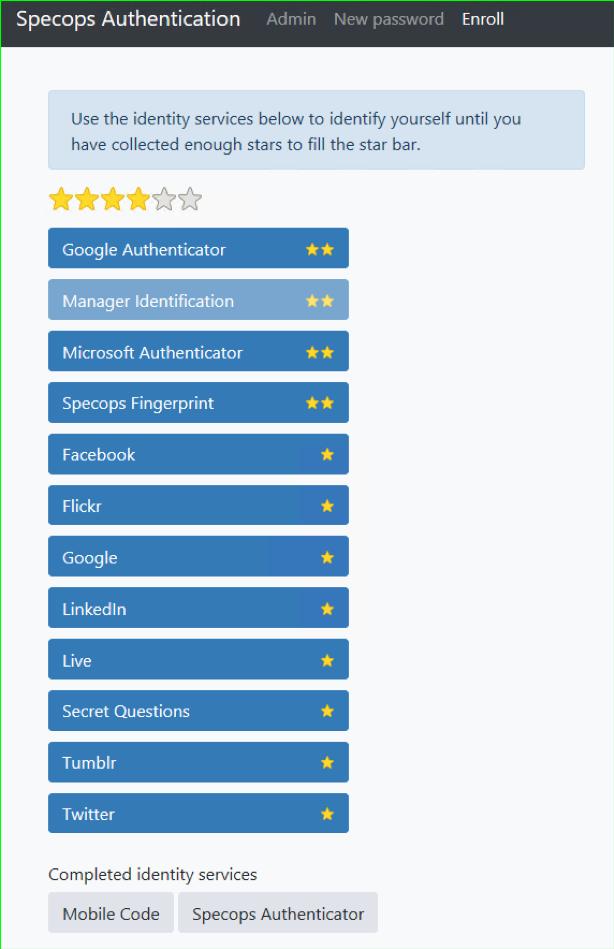 Specops uReset review