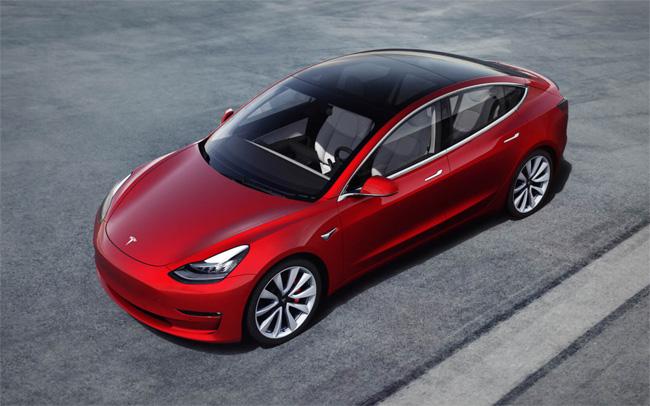 Tesla GPS spoofing attacks