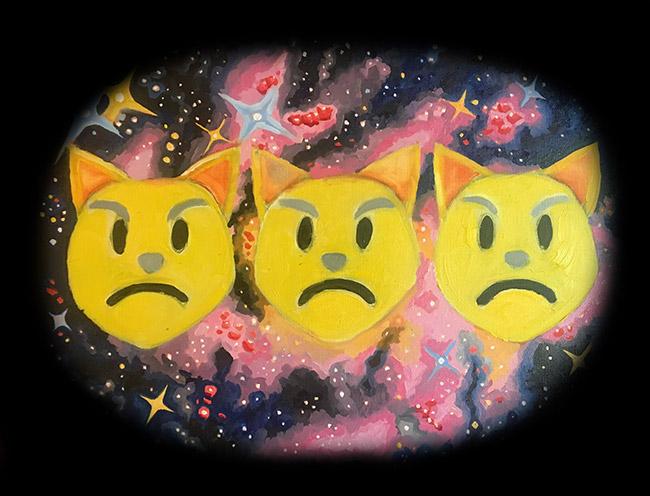 Thrangrycat