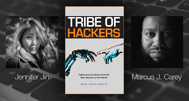 tribe of hackers