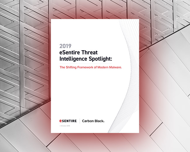 eSentire Threat Intelligence Spotlight