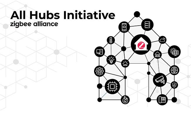 Zigbee Alliance All Hubs Initiative