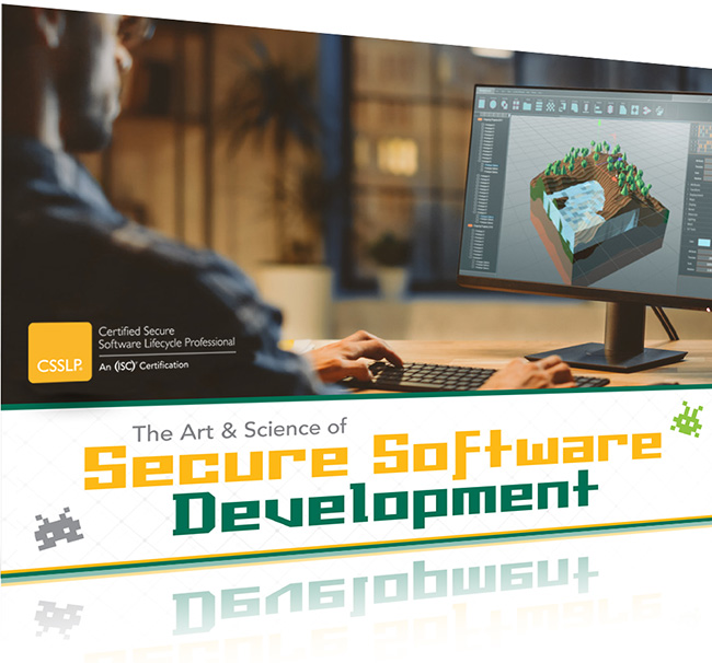 eBook Secure Software Development