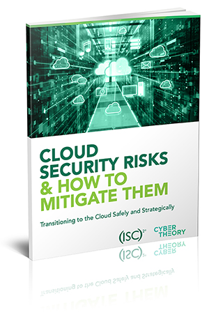 whitepaper cloud security risks