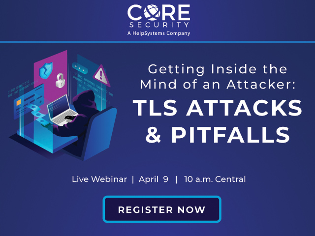 webinar TLS attacks
