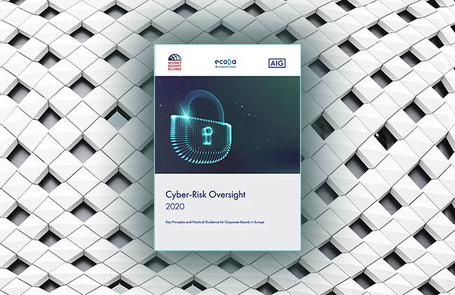 Cyber-Risk Oversight 2020