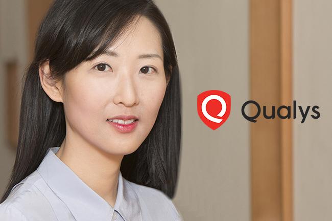 Qualys Joo Mi Kim