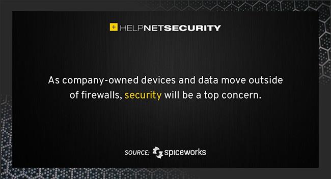 remote security concerns