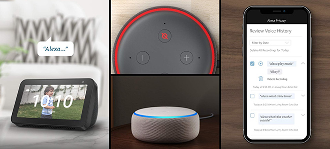 trust smart home tech