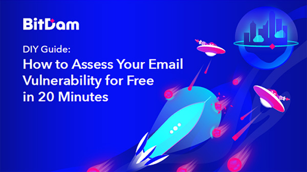 assess your email vulnerability for free