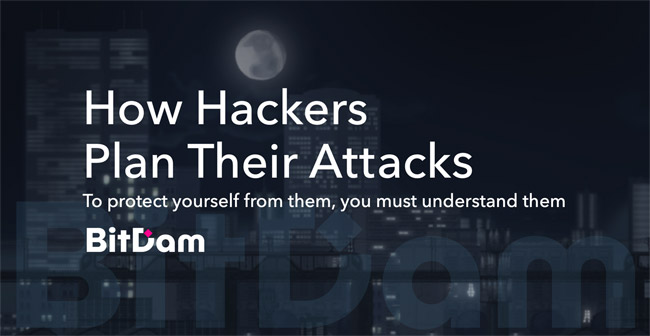 eBook: How Hackers Plan Their Attacks