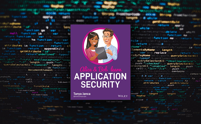 learn application security