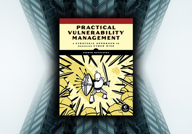 review practical vulnerability management