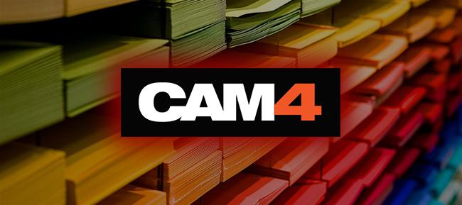 CAM4 leaking data
