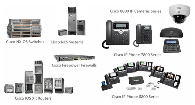 CDPwn vulnerabilities