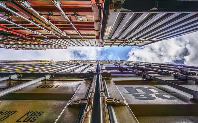 container-based applications