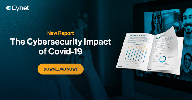 Report: The cybersecurity impact of COVID-19
