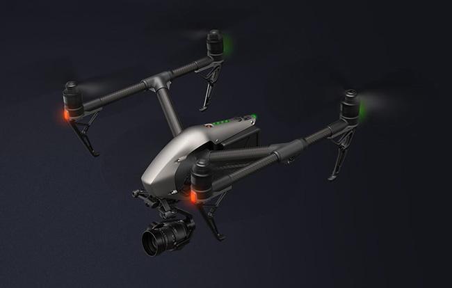 malicious drone operator