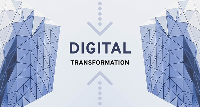 implementing digital transformation initiatives