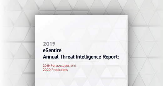 eSentire Annual Threat Intelligence Report