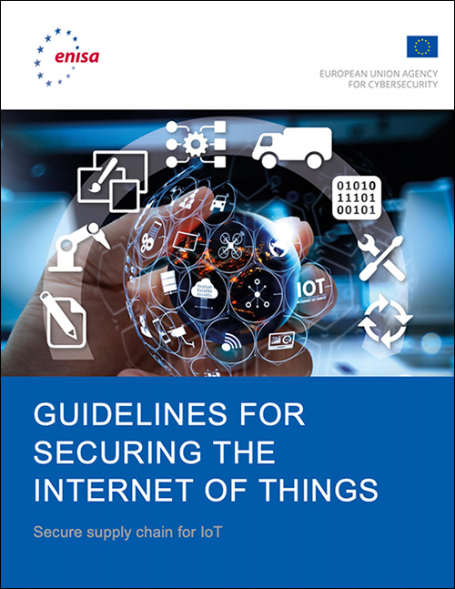 guide security iot