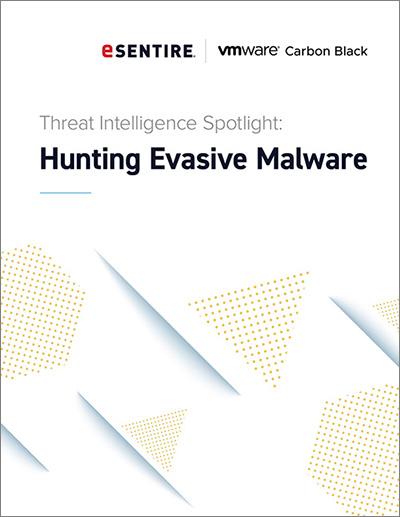 Report Hunting Evasive Malware