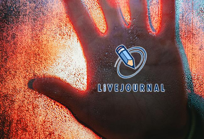 livejournal data dump