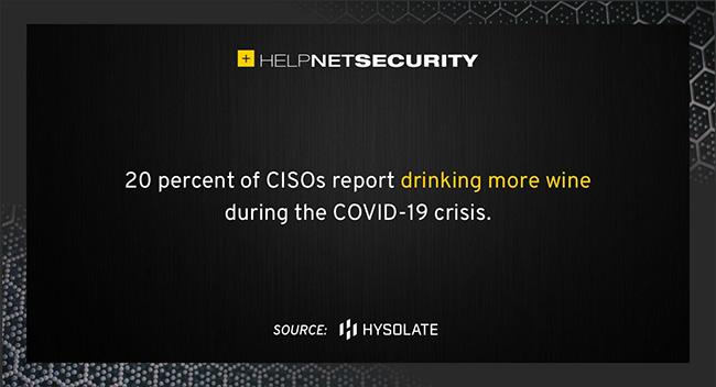 CISOs enable remote work
