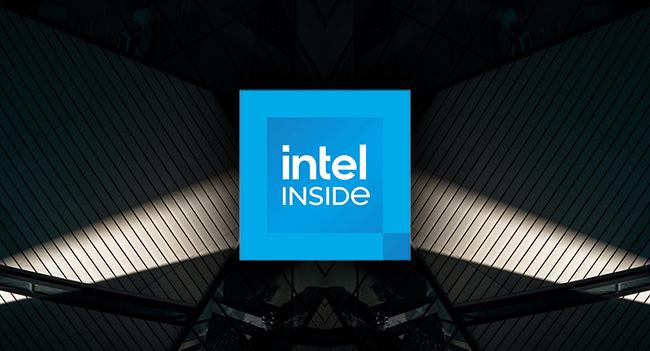 side-channel attacks Intel