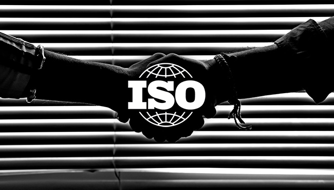 ISO certifications risk